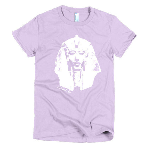 Akhenaten - Short sleeve women's t-shirt