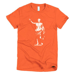 Augustus Short sleeve women's t-shirt