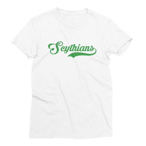 Scythians Women's Short Sleeve T-Shirt