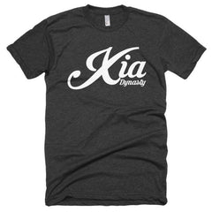 Xia Dynasty Short sleeve soft t-shirt
