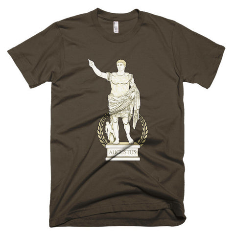 Augustus Short sleeve men's t-shirt