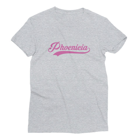 Phoenicia Women's Short Sleeve T-Shirt