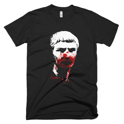 Caligula Short sleeve men's t-shirt