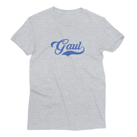 Gaul Women's Short Sleeve T-Shirt