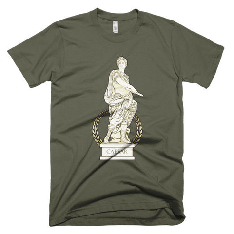 Caesar Short sleeve men's t-shirt