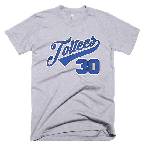 30 Toltecs Short sleeve men's t-shirt