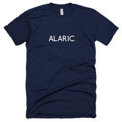 Alaric Short sleeve soft t-shirt