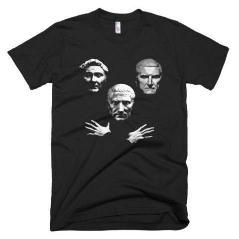 Triumvirate Rhapsody Short sleeve men's t-shirt