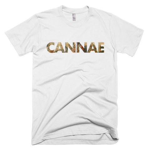 Battle of Cannae - Short sleeve men's t-shirt