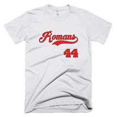 44 Romans Short sleeve men's t-shirt