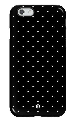 Dotty Tough Phone Case