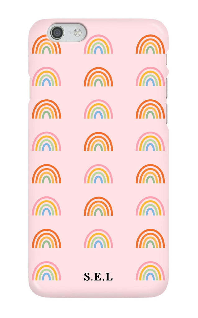 NHS Rainbow Phone Case