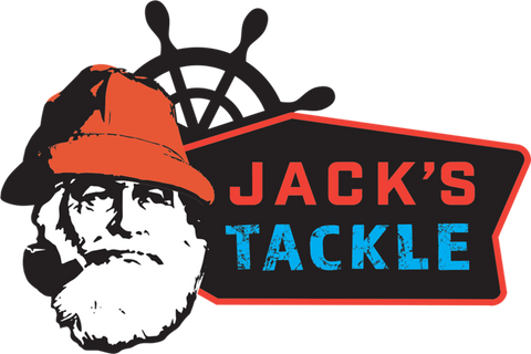 History of Jack's Tackle