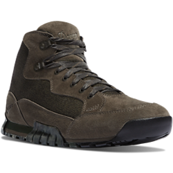 Danner SKYRIDGE 4.5 inch Major Brown Hiking Boots two tone brown with brown laces