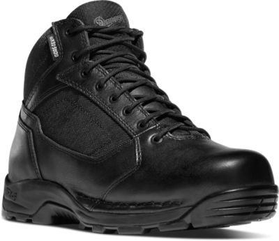 Danner STRIKER TORRENT 4.5 inch Boots all black with black laces