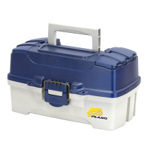 Plano TWO TRAY TACKLE BOX 620206