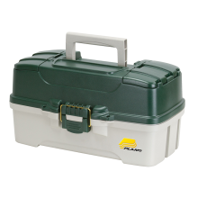 Plano THREE TRAY TACKLE BOX 620306