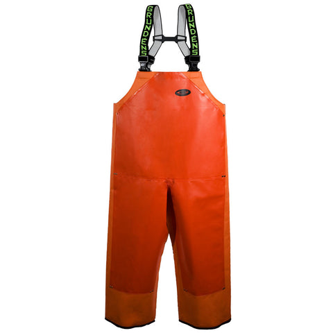 Grundens Bib Pants extreme 1600 for Commercial Fishing, Building and Road Construction, Timber Harvest, Agriculture, Mining, Shipyards, Forestry, Utilities.