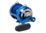 Avet EXW 30/2 Lever Drag 2-Speed Stand-Up Reel