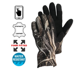 Glacier Gloves Guide Glove Advantage Max 5 HD Camo