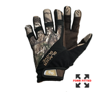 Glacier Gloves Lightweight Field Glove RealTree Xtra Camo