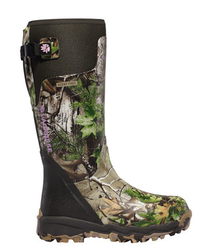 LACROSSE WOMEN'S ALPHABURLY PRO REALTREE XTRA GREEN