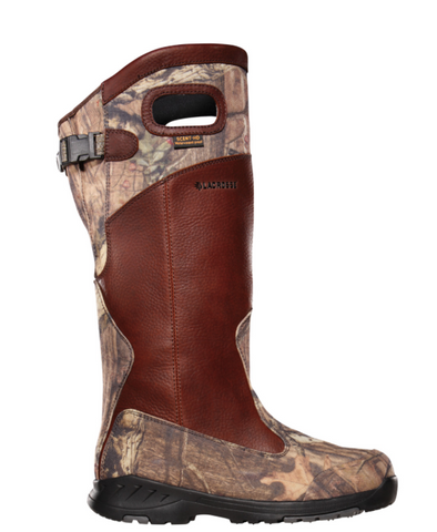 LaCrosse ADDER SNAKE BOOT MOSSY OAK BREAK-UP INFINITY