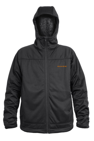 Grundens Anuri Hooded Jacket