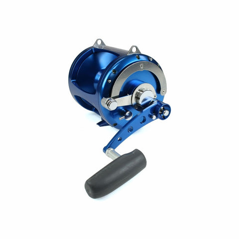 Avet EX 80/2 Lever Drag 2-Speed Stand-Up Reel