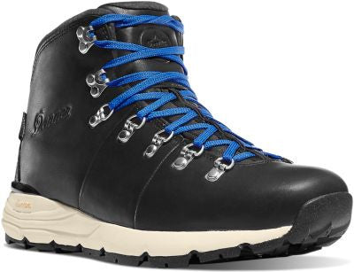 "Danner Mountain 600 4.5"" Black Hiking Boots"