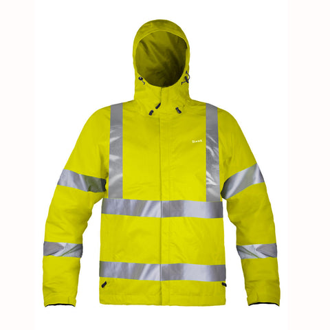 Grundens Gage Weather Watch Hooded Jacket ANSI