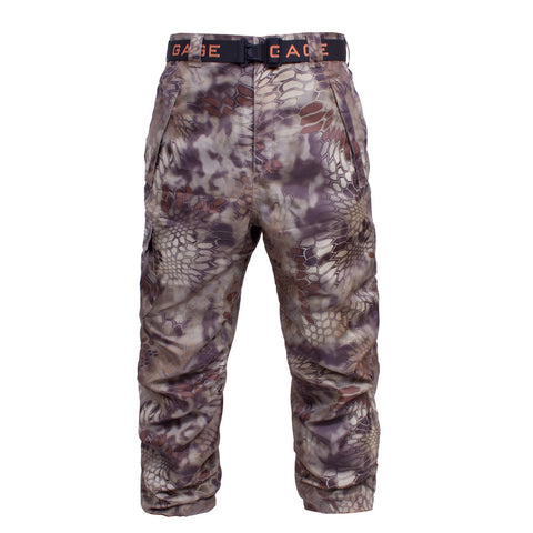 Grundens GAGE Weather Watch Pant Camo