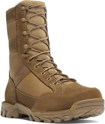"Danner Rivot TFX 8"" Coyote Gore-Tex Military Boots AR 670-1"