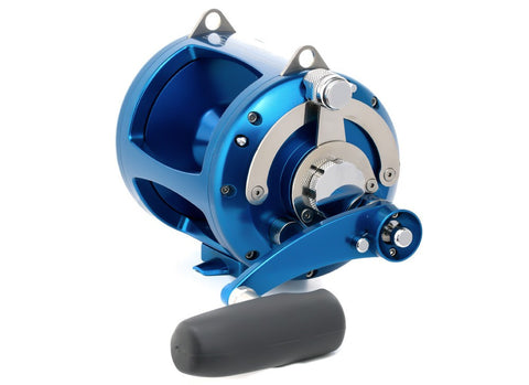 Avet EXW 50/2 Lever Drag 2-Speed Stand-Up Reel