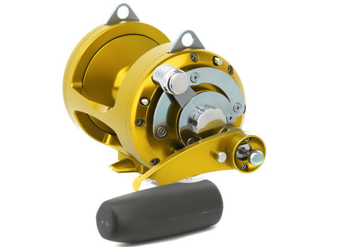 Avet EXW 30/3 Lever Drag 3-Speed Stand-Up Reel