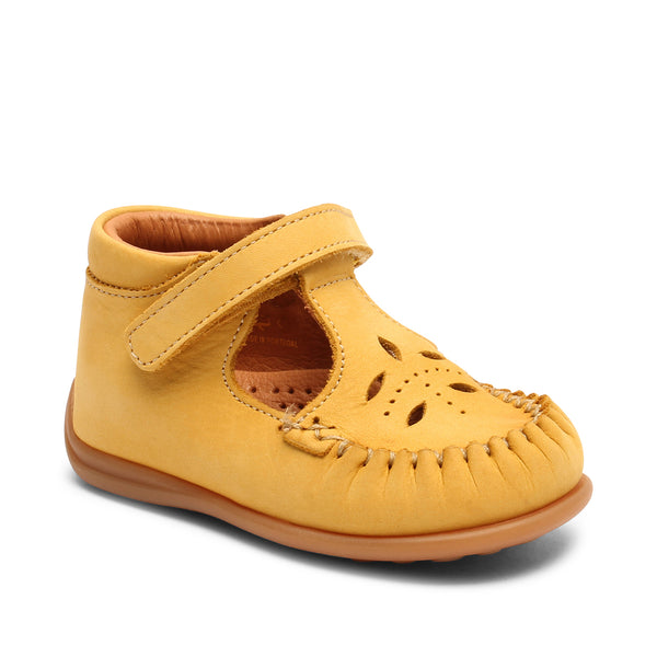 bisgaard beginner selma yellow