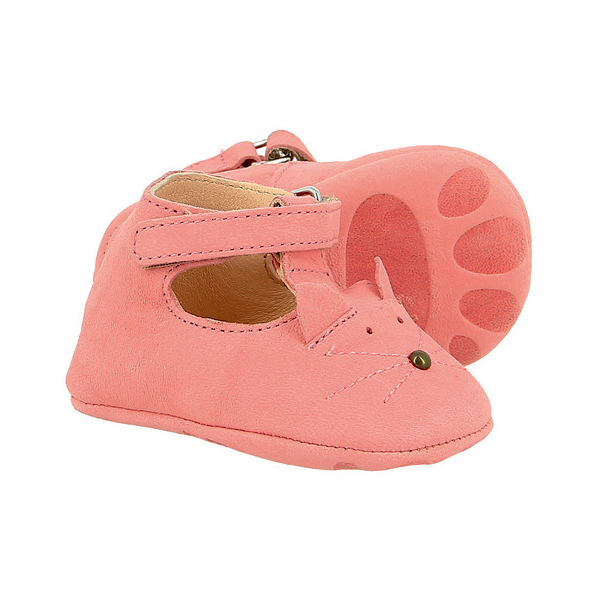 easy peasy slippers loulou cat rose