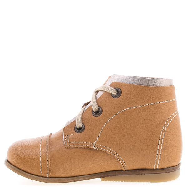 emel beginner camel/gold - little pearls by shoe chou