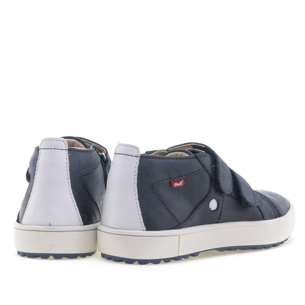 emel sneaker navy - little pearls by shoe chou