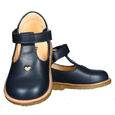 angulus beginner navy - little pearls by shoe chou