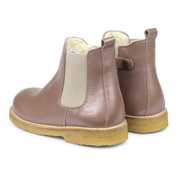 angulus winter boot rose shine