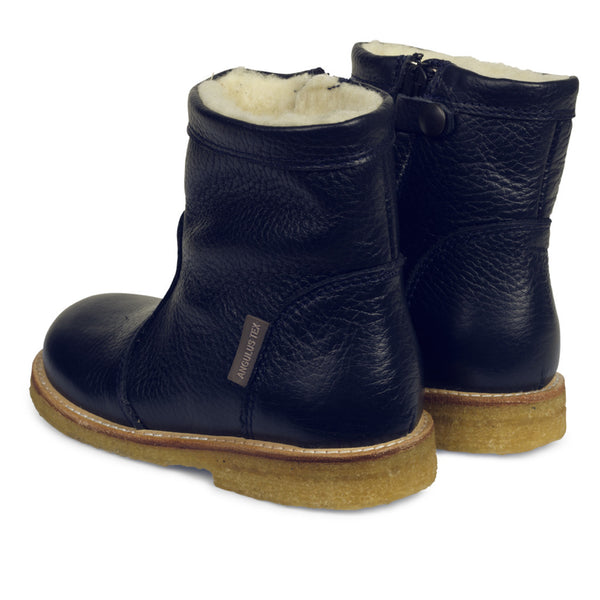 angulus winter boot navy