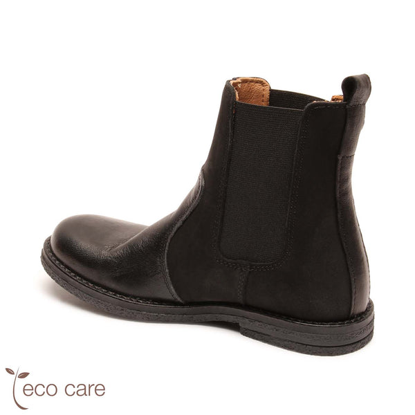 bisgaard ankle boot nanna black