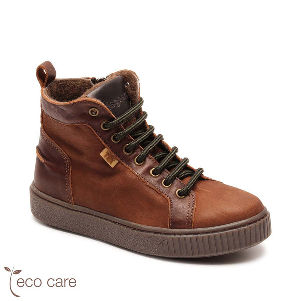 bisgaard winter sneaker dao brandy