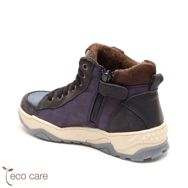 bisgaard winter sneaker ejgil night