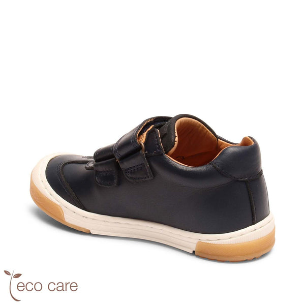 bisgaard sneaker johan navy - little pearls by shoe chou