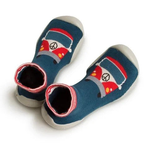 collégien slippers van