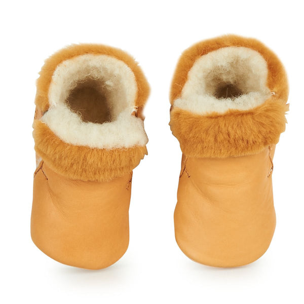 easy peasy slippers foumou camel