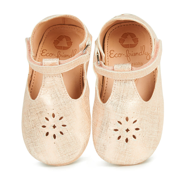 easy peasy slippers lillyp copper