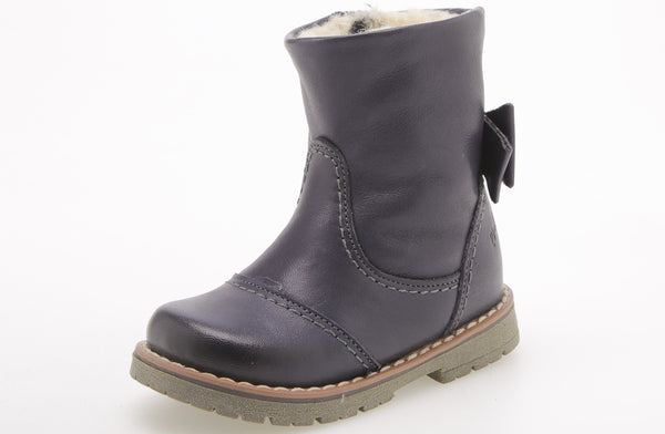 emel beginner winter boot navy